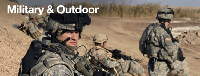 Military and Outdoor
